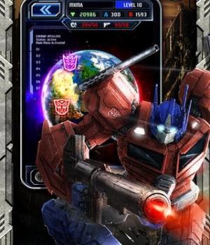 Transformers Legends Ekran Görüntüleri - 4