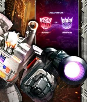 Transformers Legends Ekran Görüntüleri - 2