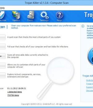 Trojan Killer Ekran Görüntüleri - 5