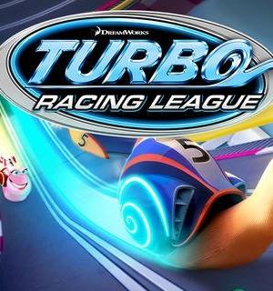 Turbo Racing League Ekran Görüntüleri - 5