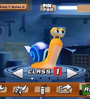 Turbo Racing League Ekran Görüntüleri - 2