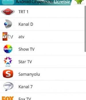 TV İzle Ekran Görüntüleri - 3