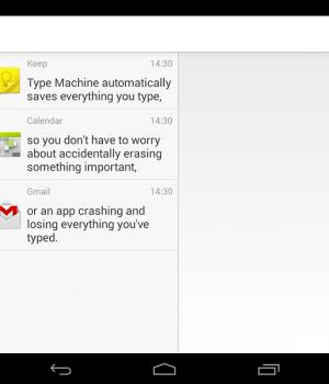 Type Machine Ekran Görüntüleri - 5