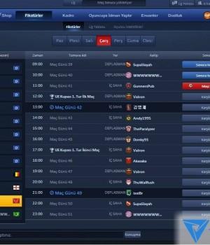 United Eleven Ekran Görüntüleri - 3