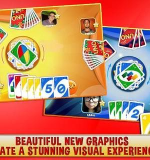 UNO Friends Ekran Görüntüleri - 1