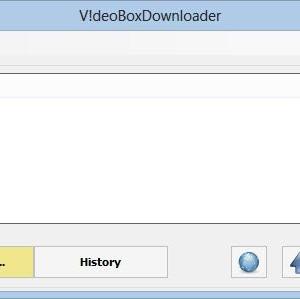 V!deoBoxDownloader Ekran Görüntüleri - 2
