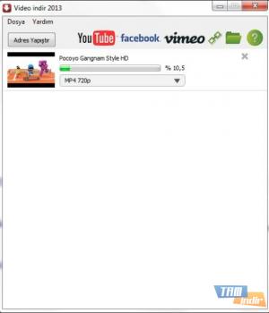 Video İndir Ekran Görüntüleri - 3