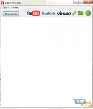 Video İndir Ekran Görüntüleri - 1