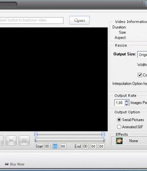 Video to Picture Ekran Görüntüleri - 3