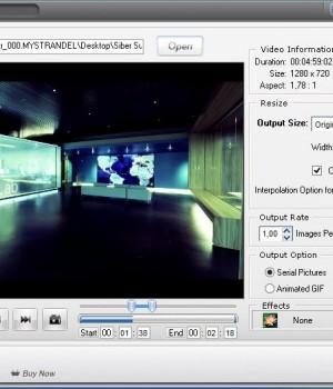 Video to Picture Ekran Görüntüleri - 2