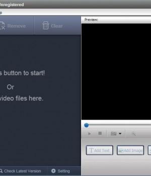 Video Watermark Pro Ekran Görüntüleri - 4