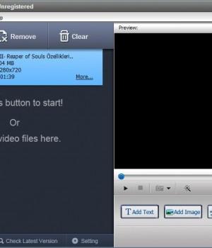 Video Watermark Pro Ekran Görüntüleri - 3