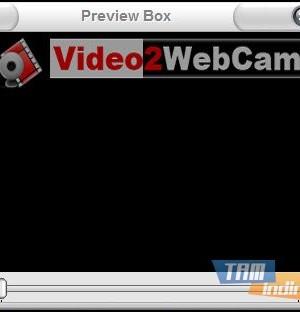 Video2Webcam Ekran Görüntüleri - 3