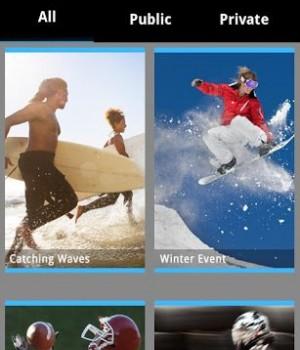 VideoCast Ekran Görüntüleri - 2