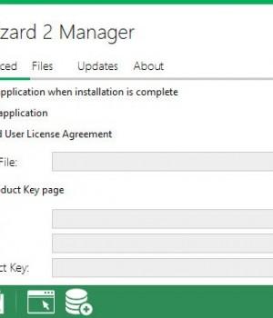 Visual Wizard 2 Manager Ekran Görüntüleri - 2
