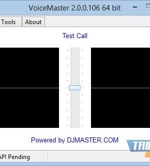 VoiceMaster Ekran Görüntüleri - 3