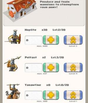War Kingdoms Ekran Görüntüleri - 2