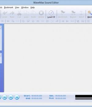 WaveMax Sound Editor Ekran Görüntüleri - 4