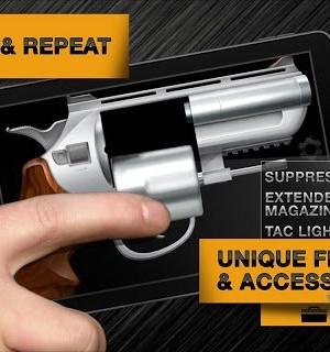 Weaphones: Firearms Simulator Ekran Görüntüleri - 3