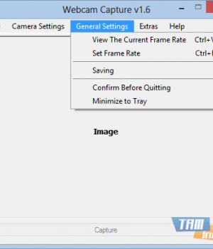 Webcam Capture Ekran Görüntüleri - 2