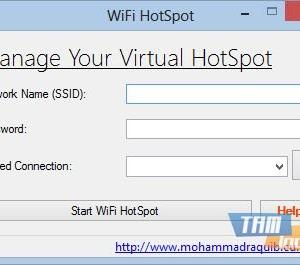 WiFi HotSpot Ekran Görüntüleri - 1