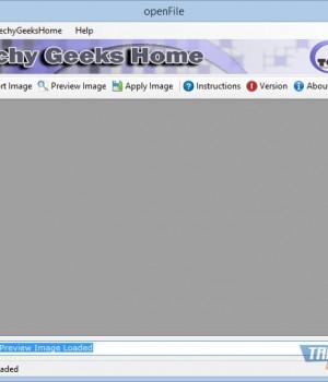 Windows 7 Lock Screen Changer Ekran Görüntüleri - 2