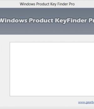 Windows Product Key Finder Pro Ekran Görüntüleri - 2
