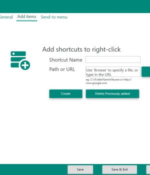Windows Tweaker Ekran Görüntüleri - 1