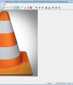 WinTopo Ekran Görüntüleri - 2