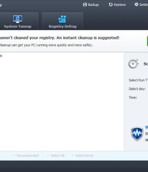 Wise Registry Cleaner Free Ekran Görüntüleri - 3