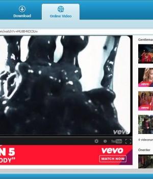 Wondershare Free YouTube Downloader Ekran Görüntüleri - 1