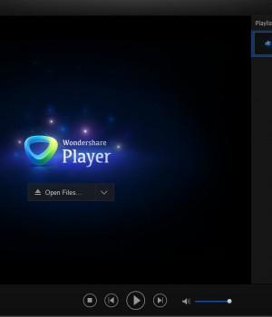 Wondershare Player Ekran Görüntüleri - 1