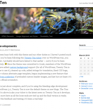 WordPress Türkçe Ekran Görüntüleri - 5