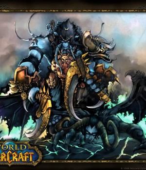 World of Warcraft Ekran Görüntüleri - 1