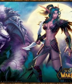 World of Warcraft Ekran Görüntüleri - 2