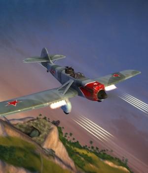 World of Warplanes Ekran Görüntüleri - 10