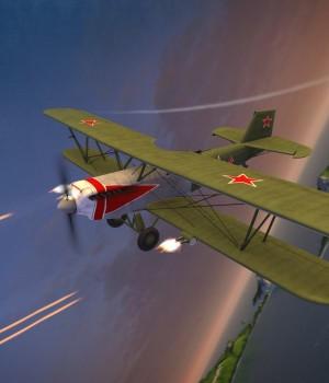 World of Warplanes Ekran Görüntüleri - 8