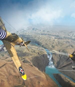 World of Warplanes Ekran Görüntüleri - 5