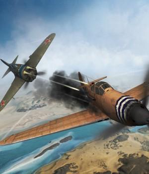 World of Warplanes Ekran Görüntüleri - 3