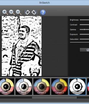 XnSketch Ekran Görüntüleri - 2