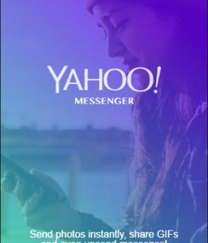Yahoo Messenger Ekran Görüntüleri - 2