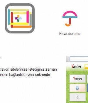 Yandex Elements Ekran Görüntüleri - 5