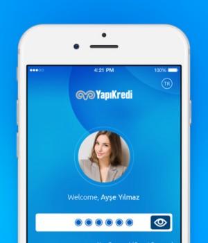 Yapı Kredi Mobil Bankacılık Ekran Görüntüleri - 5