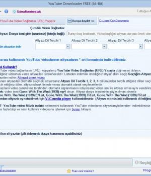 YouTube Downloader Free Ekran Görüntüleri - 6