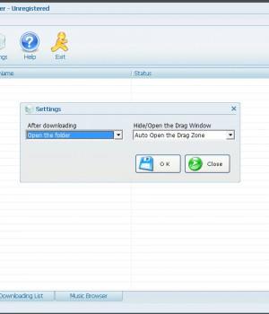 YouTube Music Downloader Ekran Görüntüleri - 3