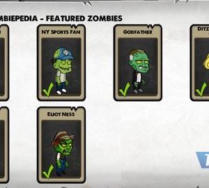 Zombie Cafe Ekran Görüntüleri - 2