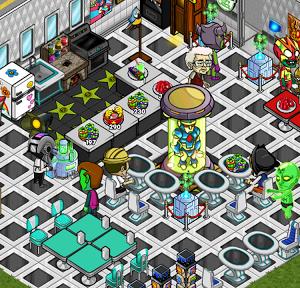 Zombie Cafe Ekran Görüntüleri - 4