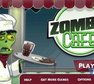 Zombie Cafe Ekran Görüntüleri - 5