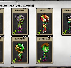 Zombie Cafe Ekran Görüntüleri - 6