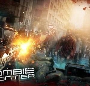 Zombie Frontier Ekran Görüntüleri - 8